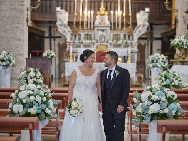 Il matrimonio di Salvatore e Carmen a Pisticci, Matera 21