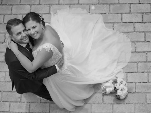 Il matrimonio di Salvatore e Carmen a Pisticci, Matera 24