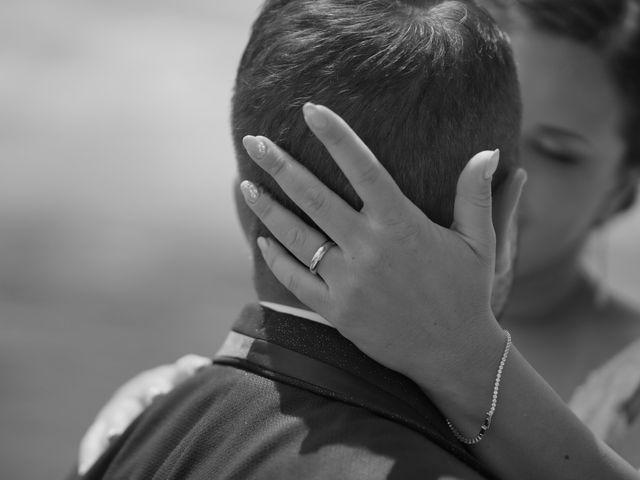 Il matrimonio di Salvatore e Carmen a Pisticci, Matera 25