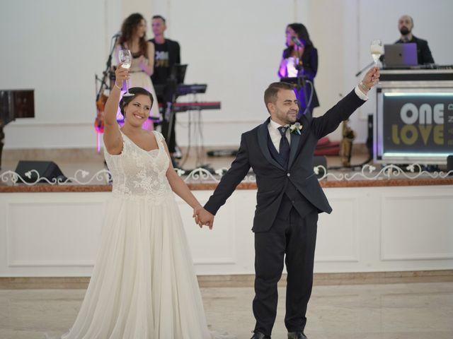 Il matrimonio di Salvatore e Carmen a Pisticci, Matera 30