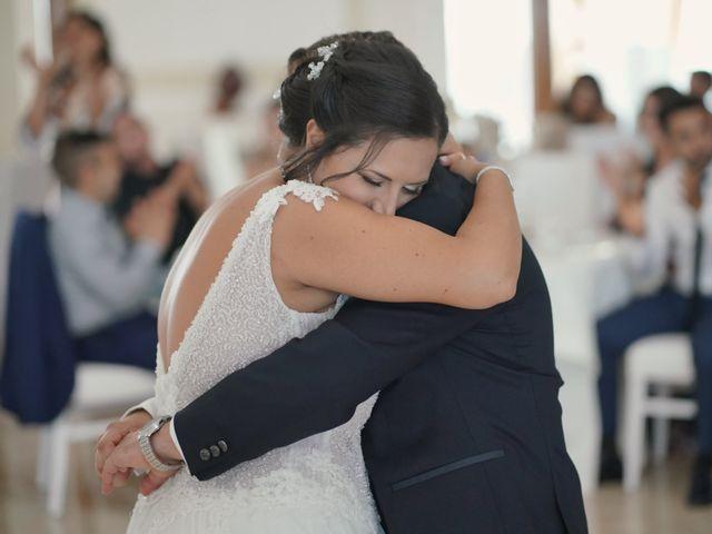 Il matrimonio di Salvatore e Carmen a Pisticci, Matera 31
