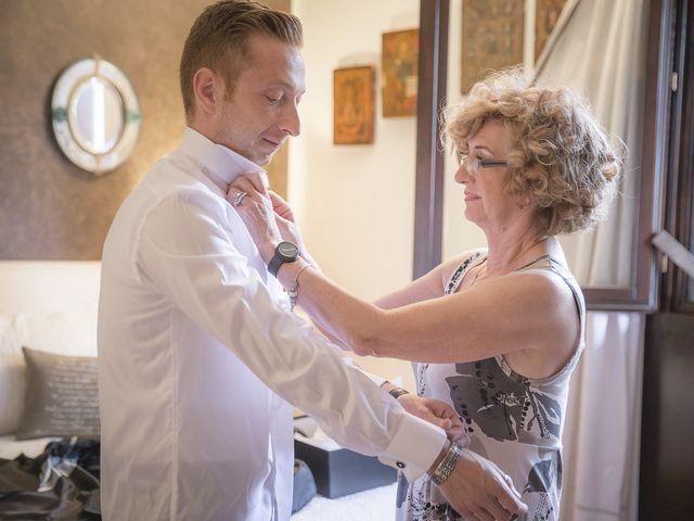 Il matrimonio di Andrea e Michela a Bussolengo, Verona 4