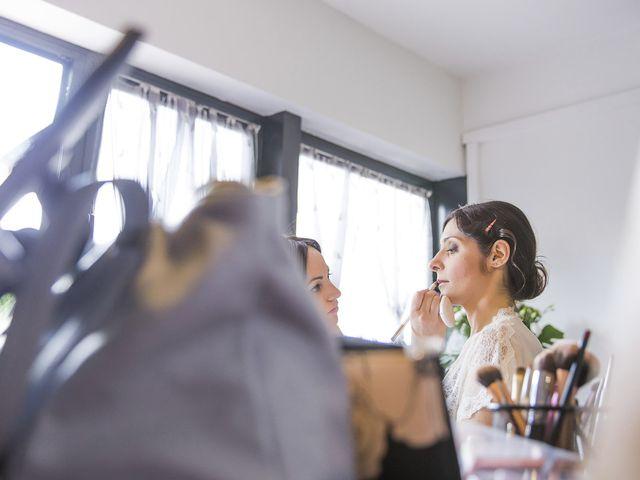 Il matrimonio di Andrea e Michela a Bussolengo, Verona 9