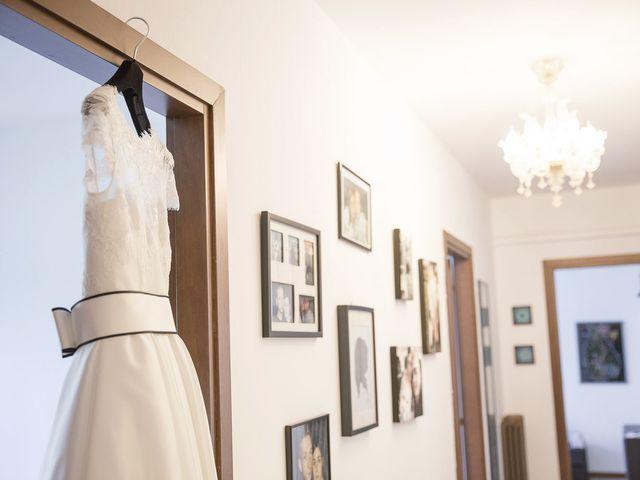 Il matrimonio di Andrea e Michela a Bussolengo, Verona 15