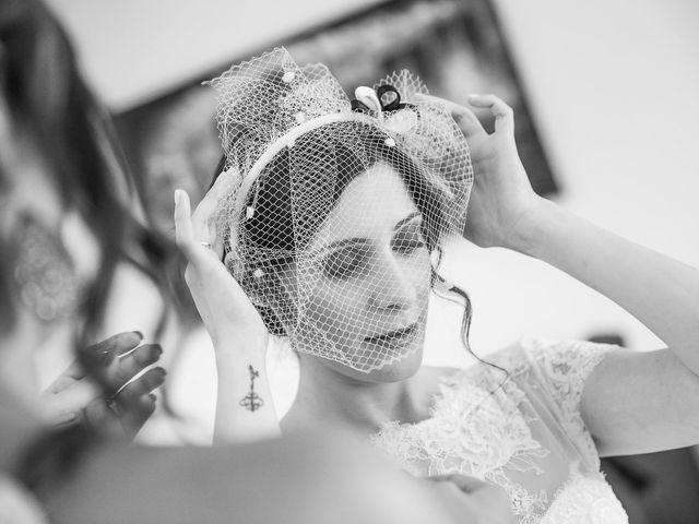 Il matrimonio di Andrea e Michela a Bussolengo, Verona 19