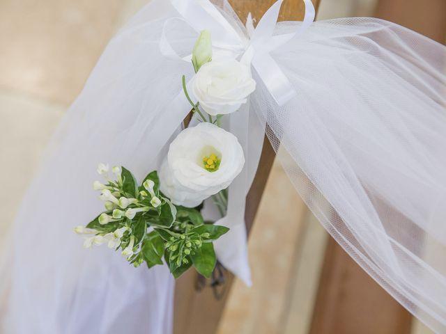 Il matrimonio di Andrea e Michela a Bussolengo, Verona 23
