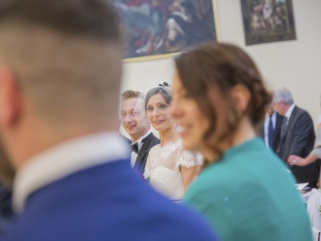 Il matrimonio di Andrea e Michela a Bussolengo, Verona 31