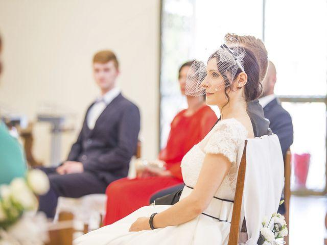Il matrimonio di Andrea e Michela a Bussolengo, Verona 33