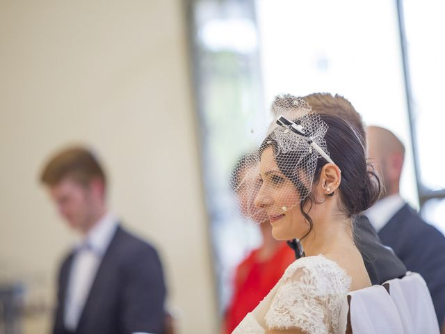 Il matrimonio di Andrea e Michela a Bussolengo, Verona 34