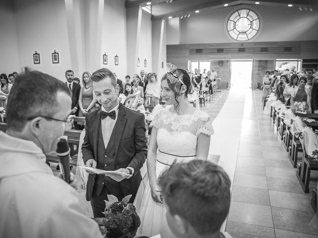 Il matrimonio di Andrea e Michela a Bussolengo, Verona 35