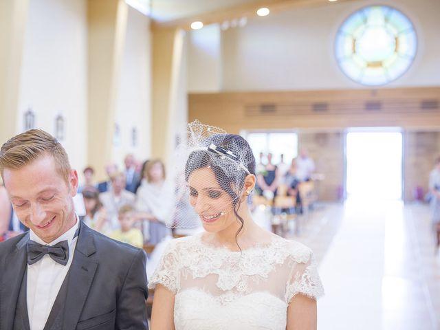 Il matrimonio di Andrea e Michela a Bussolengo, Verona 36