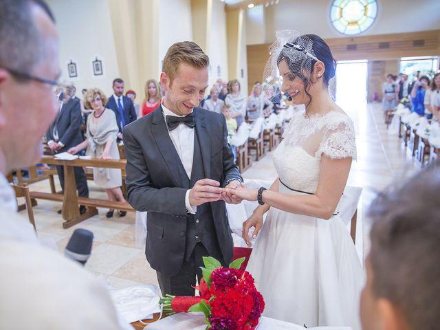 Il matrimonio di Andrea e Michela a Bussolengo, Verona 37