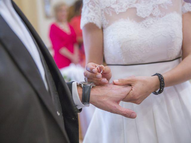 Il matrimonio di Andrea e Michela a Bussolengo, Verona 39