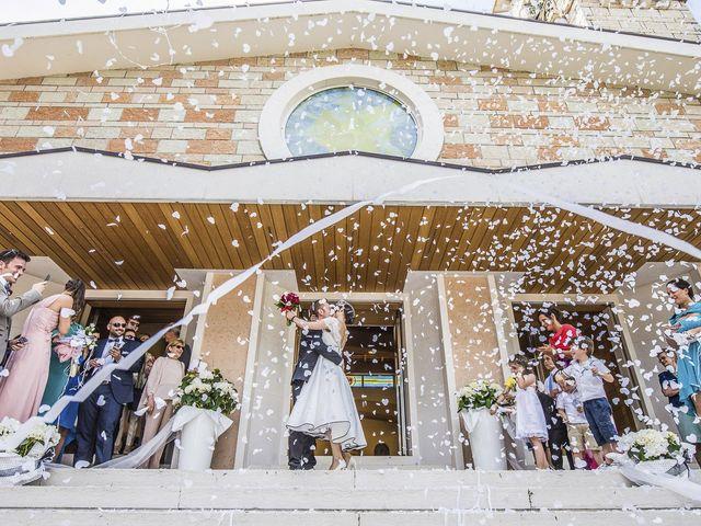 Il matrimonio di Andrea e Michela a Bussolengo, Verona 47