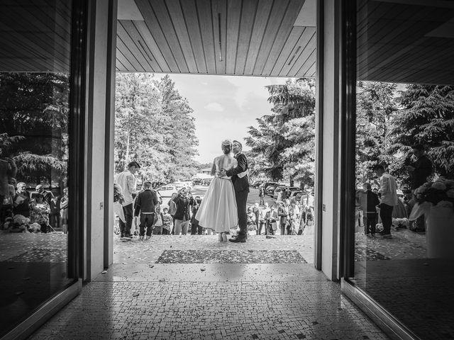 Il matrimonio di Andrea e Michela a Bussolengo, Verona 48