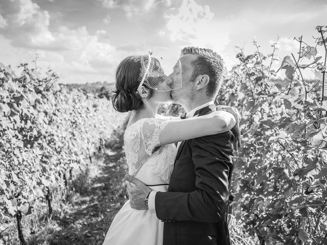 Il matrimonio di Andrea e Michela a Bussolengo, Verona 52