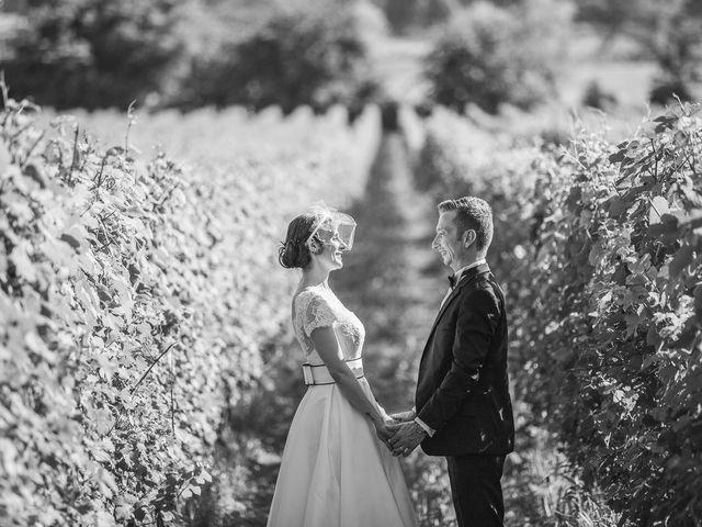 Il matrimonio di Andrea e Michela a Bussolengo, Verona 53