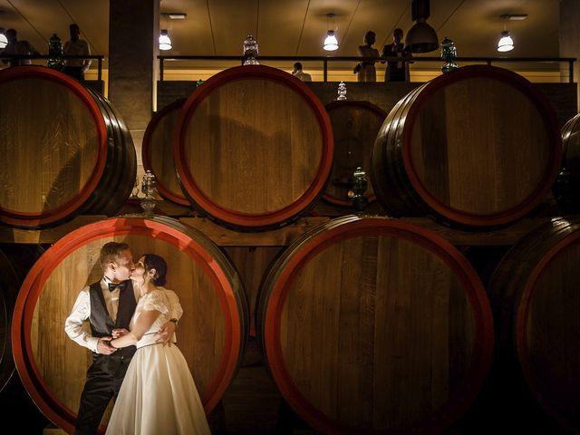Il matrimonio di Andrea e Michela a Bussolengo, Verona 65