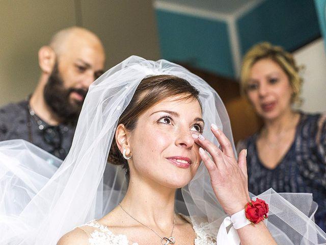 Il matrimonio di Roberto e Teresa a Pinerolo, Torino 12