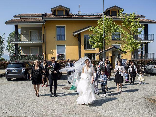 Il matrimonio di Roberto e Teresa a Pinerolo, Torino 15
