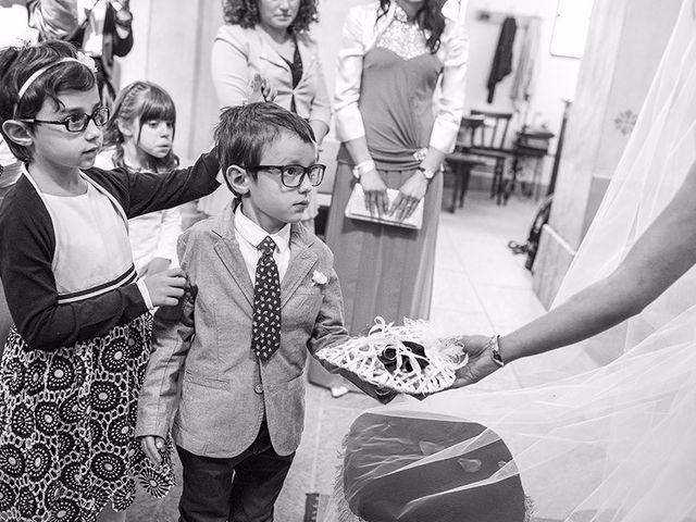 Il matrimonio di Roberto e Teresa a Pinerolo, Torino 25