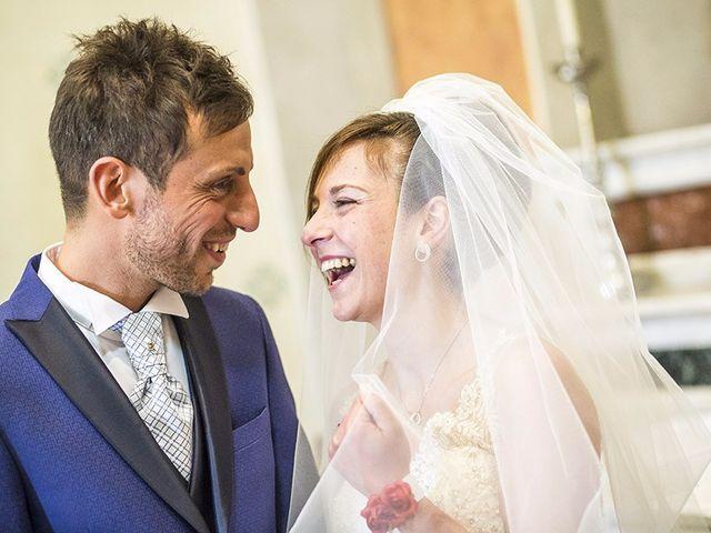 Il matrimonio di Roberto e Teresa a Pinerolo, Torino 27