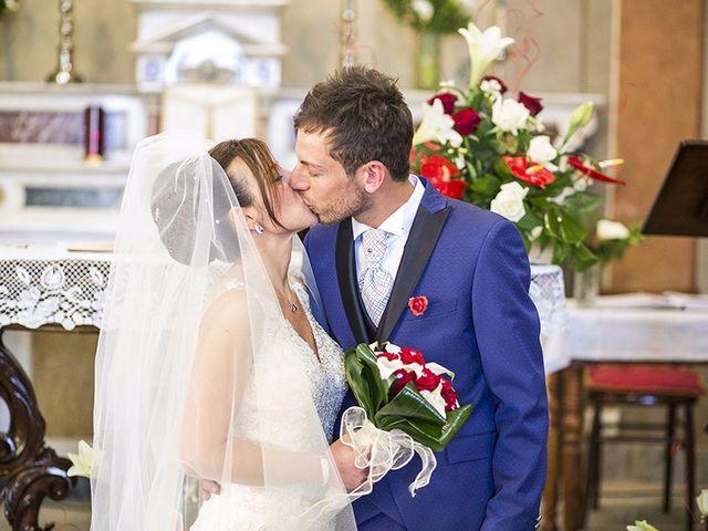 Il matrimonio di Roberto e Teresa a Pinerolo, Torino 28