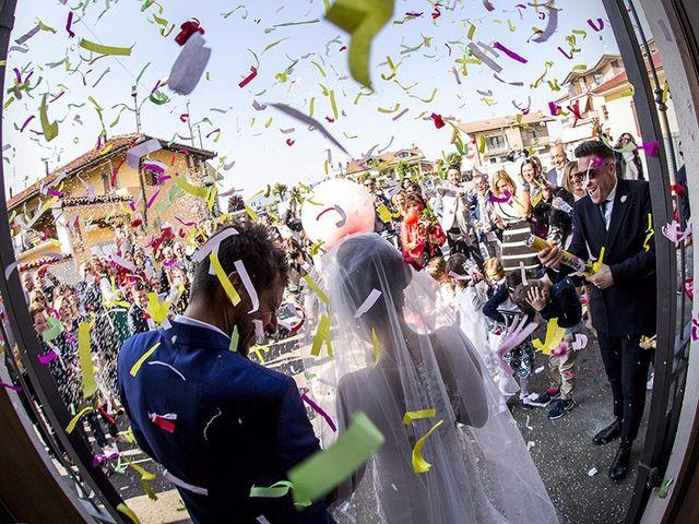 Il matrimonio di Roberto e Teresa a Pinerolo, Torino 30