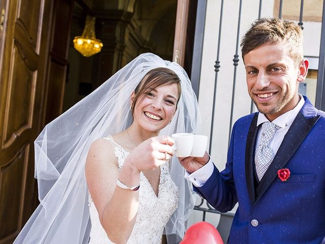 Il matrimonio di Roberto e Teresa a Pinerolo, Torino 31