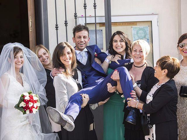Il matrimonio di Roberto e Teresa a Pinerolo, Torino 34