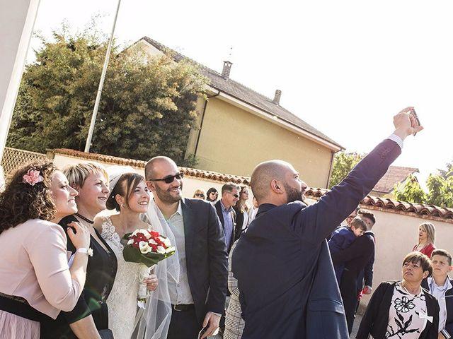 Il matrimonio di Roberto e Teresa a Pinerolo, Torino 35