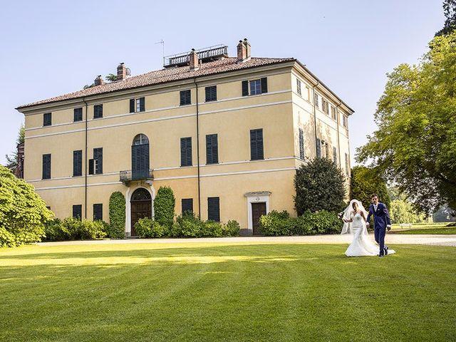 Il matrimonio di Roberto e Teresa a Pinerolo, Torino 37