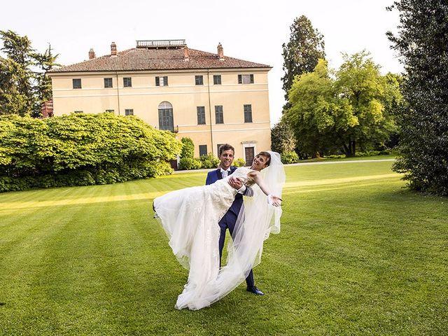 Il matrimonio di Roberto e Teresa a Pinerolo, Torino 38
