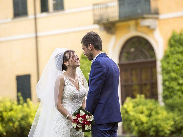 Il matrimonio di Roberto e Teresa a Pinerolo, Torino 39