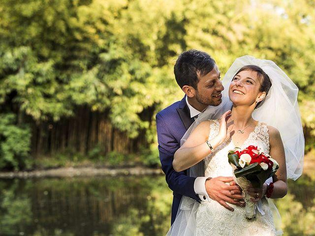 Il matrimonio di Roberto e Teresa a Pinerolo, Torino 41