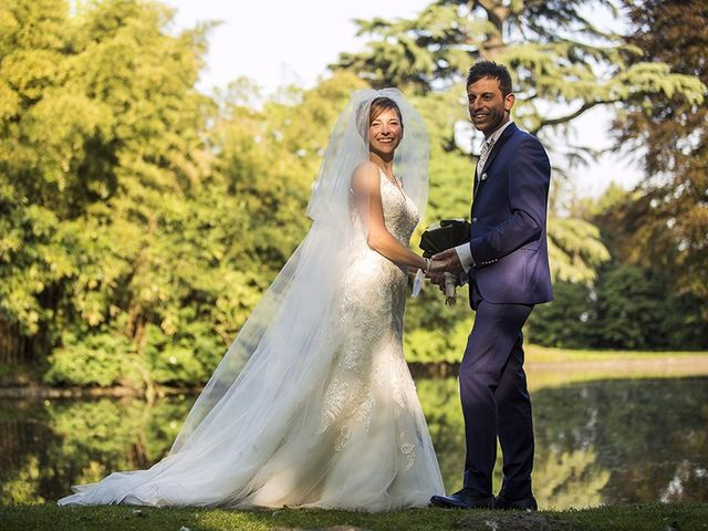 Il matrimonio di Roberto e Teresa a Pinerolo, Torino 42