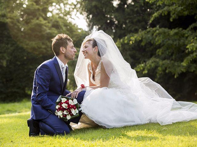 Il matrimonio di Roberto e Teresa a Pinerolo, Torino 43