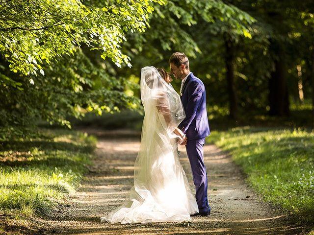 Il matrimonio di Roberto e Teresa a Pinerolo, Torino 48