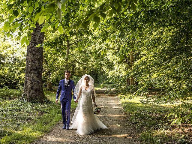 Il matrimonio di Roberto e Teresa a Pinerolo, Torino 49