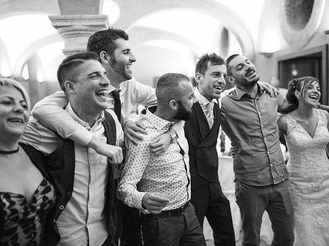Il matrimonio di Roberto e Teresa a Pinerolo, Torino 50