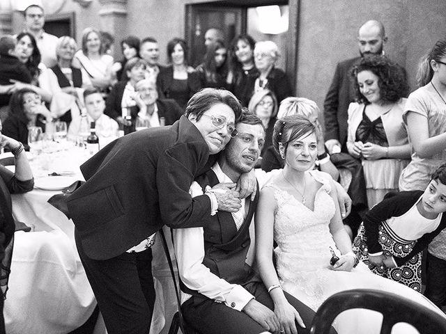 Il matrimonio di Roberto e Teresa a Pinerolo, Torino 53