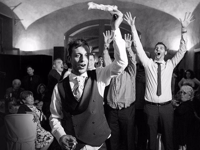 Il matrimonio di Roberto e Teresa a Pinerolo, Torino 54