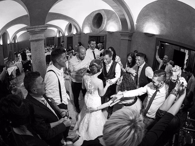 Il matrimonio di Roberto e Teresa a Pinerolo, Torino 55