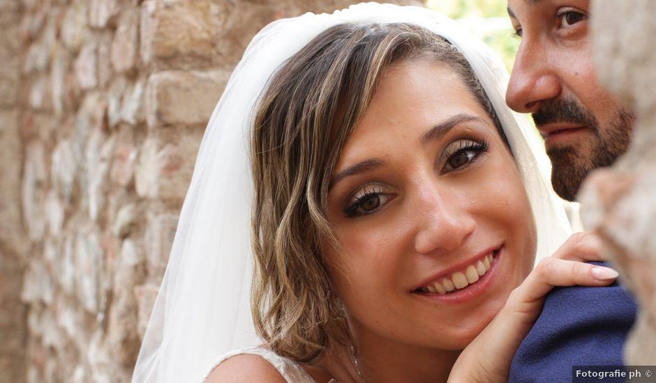 Il matrimonio di Diego e Sara a Scandiano, Reggio Emilia