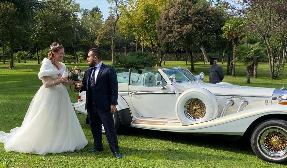 Il matrimonio di Pierpaolo e Veronica a Sommacampagna, Verona