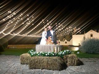 Le nozze di Maria Giovanna e Matteo 3