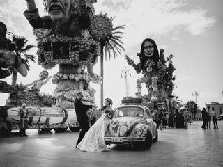 Le nozze di Patrizia e Alberto 3