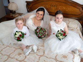 Le nozze di Michela e Danilo 2