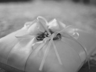 Le nozze di Luigia e Andrea 1