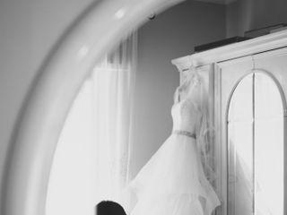 Le nozze di Luigia e Andrea 2
